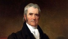 A Greatest Hit: Marbury v. Madison
