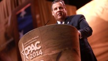 Chris Christie: The Longshot