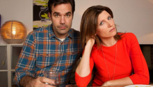 Amazon's 'Catastrophe' Is A Very Good Television Show