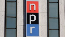Ban Private Media. Support NPR