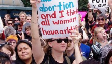 Comment Rescue: Cultural Merits of Abortion