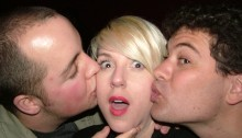 Mocking the Polyamorous: an Exercise in Self-Defeating Advocacy