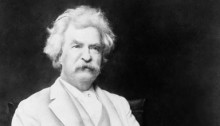 The Mark Twain report on the death of the Republican Party