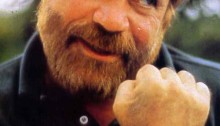 Oliver Reed, Now He Should Have Dipped His Big Toe in Prof. Wrestling