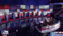 A Possible GOP Voter Rates the Debate