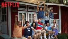 Wet Hot American Summer First Day Of Camp Is Great And Absolutely Not For Everyone