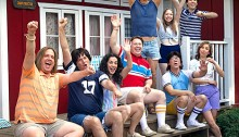 Cabin Fever: Wet Hot American Summer, the First Day of Camp reviewed