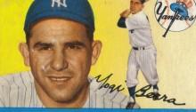 Yogi Berra, RIP