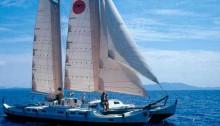 The Montauk Catamaran Company Chronicles 10/13/15: Help Wanted