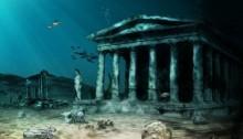 UFOs: The Atlantis Hypothetical