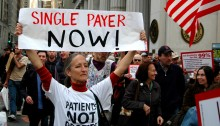 Colorado's Single-Payer Ballot Initiative