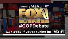 R FBN/Charleston Debate(s) Tweetoloquy and Open Thread