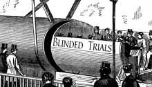 Satellite Launch: Blinded Trials