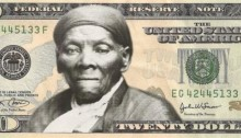Two Hamiltons For A Tubman