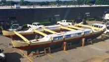 The Montauk Catamaran Company Chronicles, 6/15/16: Moving Day is Tomorrow