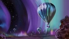 Linky Friday #170: Earth & Beyond