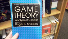 A Game Without Game Theory