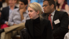 Five Random Lessons from Covering the Theranos Debacle