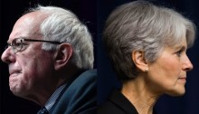 In Praise of Left-Wing Candidates