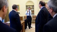 Impeach Barack Obama