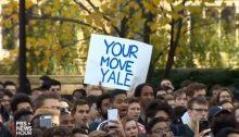 Make Universities Less Welcoming