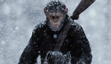 """War for the Planet of the Apes"" Movie Review"