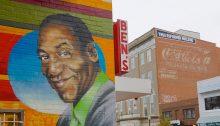I'm sad about Bill Cosby.