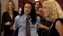 Welcome To <i>The Room</i>, A Staggeringly Bad Movie