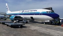 Losing Eastern Airlines All Over Again
