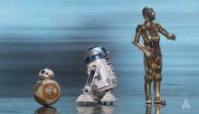 Star Wars and the Failure of the Imagination