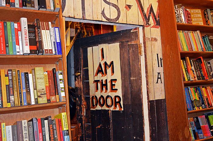 #independentbookstoreday