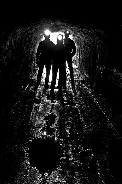King Coal: West Virginia's Abusive Love