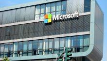 Microsoft>Google