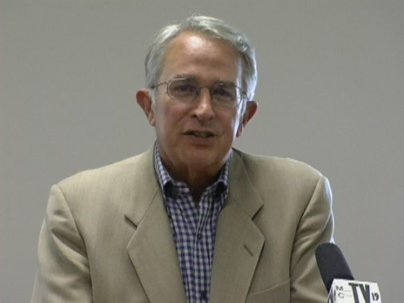 A Second West Virginia Justice Faces Federal Charges