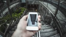 Unlocking Smartphones: Just a Start