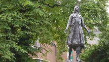 What Does it Mean that Elizabeth Warren has a Native American Ancestor?