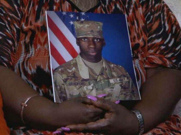 Alabama Police Kill Emantic Bradford Jr.