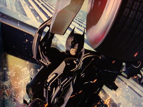 Is Batman a Fascist?