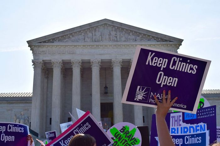 "Did SCOTUS ""Side With Planned Parenthood?"" (No.)"